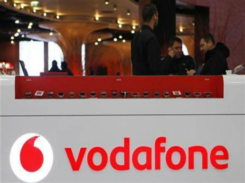 Vodafone bets on enterprise business to drive growth